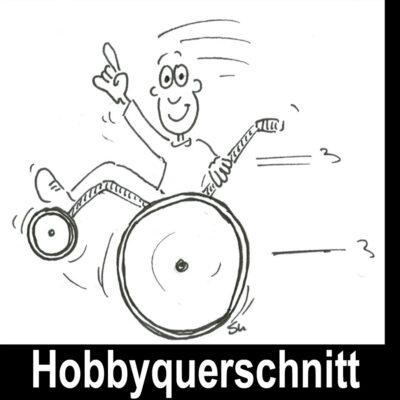 Episode 24 - Handbikereise 2018