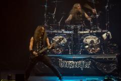 Beast in Black @ Arena HH