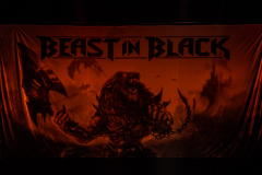 Beast in Black @ Arena HH