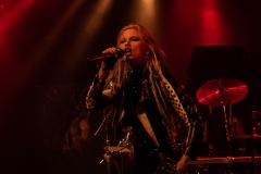 Burning Witches @ Markthalle Hamburg 2019