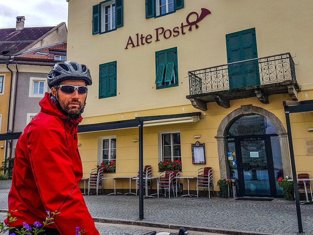 Daniel in Bruneck