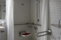 Die Dusche, das paßt!