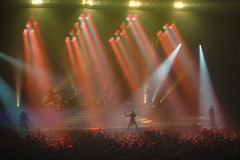 GHOST @ Sporthalle HH