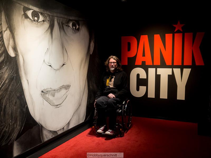 PANIK CITY 2018