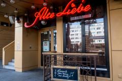 Alte Liebe - PANIK CITY 2018