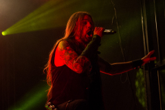 ICED EARTH @ RaS18
