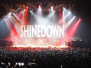 Shinedown - Arena - 2017